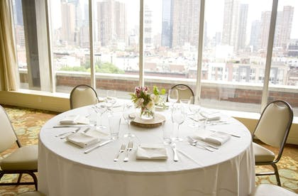 Banquet Hall | Skyline Hotel