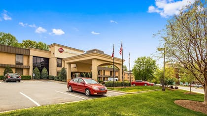 Featured Image | Best Western Plus Cary Inn - NC State