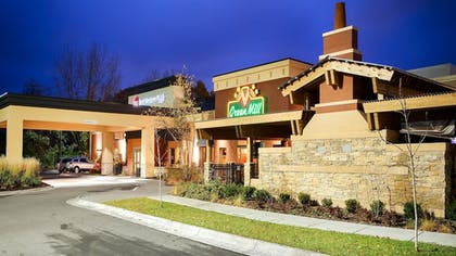 Featured Image | Best Western Plus St. Paul North/Shoreview