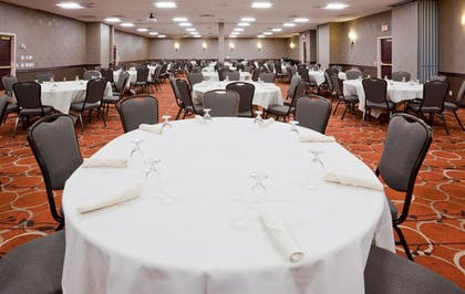 Ballroom | Best Western Plus St. Paul North/Shoreview