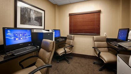 Business Center | Best Western Plus St. Paul North/Shoreview