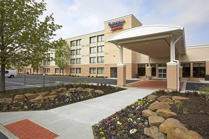 Featured Image | Fairfield Inn & Suites by Marriott Cleveland Beachwood