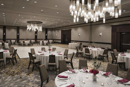 Meeting Facility | The Westin Mount Laurel