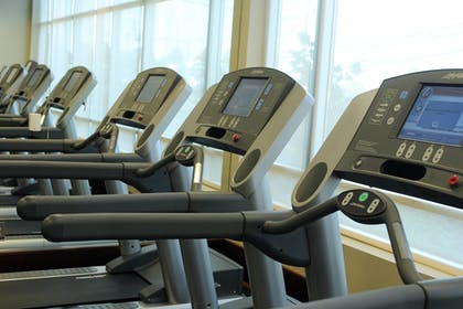 Fitness Facility | The Westin Mount Laurel