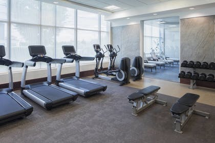 Sports Facility | The Westin Mount Laurel