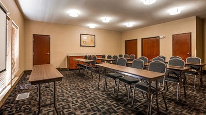 Meeting Facility | Best Western Plus Prairie Inn