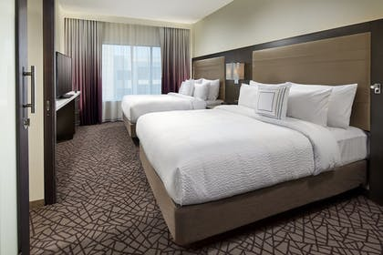 | Deluxe Suite, 1 Bedroom (Queen) | Residence Inn by Marriott at Anaheim Resort/Convention Cntr