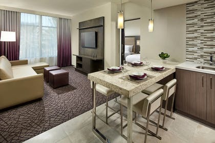 | Suite, 1 Bedroom, Park View (Theme Park View) | Residence Inn by Marriott at Anaheim Resort/Convention Cntr