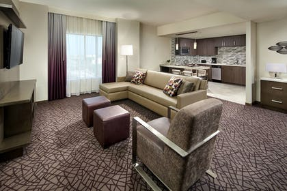 | Suite, 1 Bedroom, City View (Larger) | Residence Inn by Marriott at Anaheim Resort/Convention Cntr