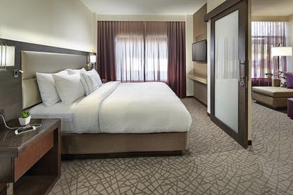 | Suite, 1 Bedroom, City View (King) | Residence Inn by Marriott at Anaheim Resort/Convention Cntr
