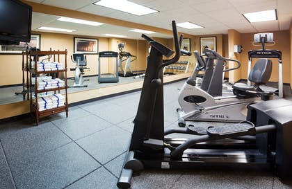 Fitness Facility | Holiday Inn Bloomington Airport South Mall Area