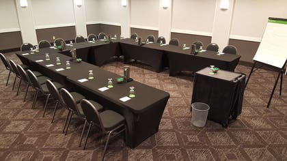 Meeting Facility | Holiday Inn Bloomington Airport South Mall Area