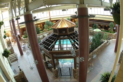 Indoor Pool | Holiday Inn Bloomington Airport South Mall Area