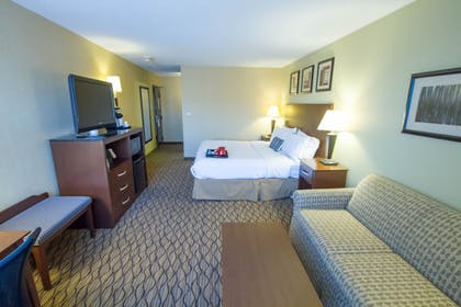 Guestroom | Holiday Inn Bloomington Airport South Mall Area