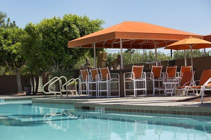 Outdoor Pool | 3 Palms