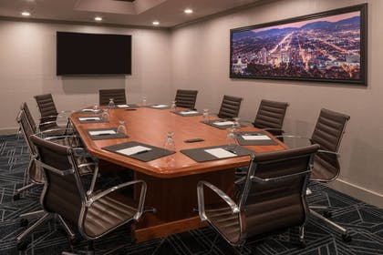 Meeting Facility | Sheraton Salt Lake City Hotel