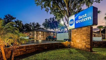 Exterior | Best Western Inn Of Palatka