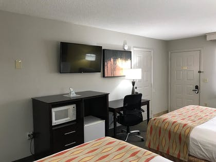 Guestroom | Best Western Inn Of Palatka