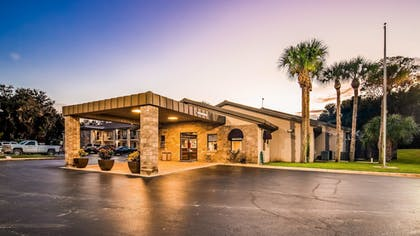 Featured Image | Best Western Inn Of Palatka