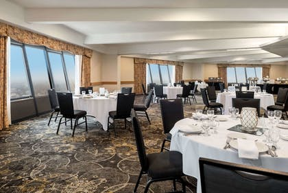 Banquet Hall | Wyndham Springfield City Centre