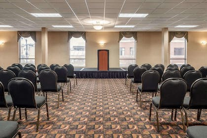 Meeting Facility | Wyndham Springfield City Centre