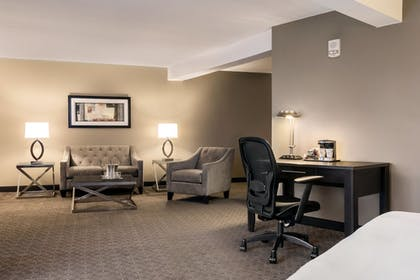 Living Area | Wyndham Springfield City Centre