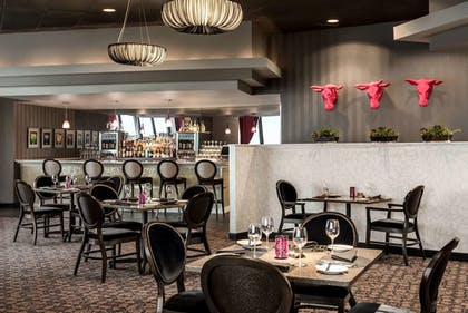 Restaurant | Wyndham Springfield City Centre