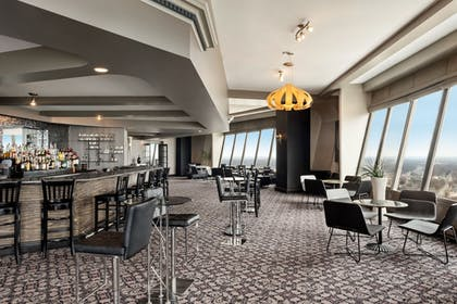 Hotel Bar | Wyndham Springfield City Centre