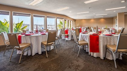 Meeting Facility | Best Western Plus Island Palms Hotel & Marina