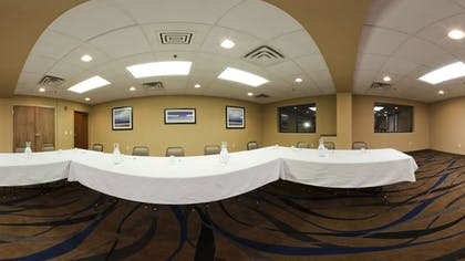 Meeting Facility | Holiday Inn Express Sault Ste. Marie