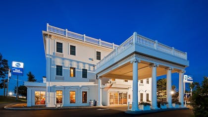 Featured Image | Best Western White House Inn