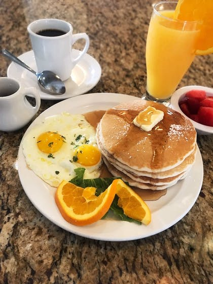 Breakfast Meal | Ramada by Wyndham Costa Mesa/Newport Beach