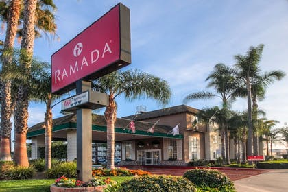 Street View | Ramada by Wyndham Costa Mesa/Newport Beach