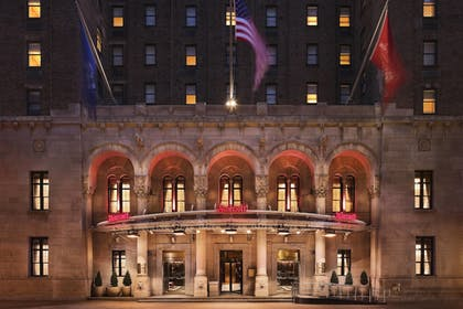 Featured Image | New York Marriott East Side