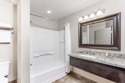 | 1 King Bed, One-Bedroom, Suite, Non-Smoking | Hawthorn Suites by Wyndham Chandler/Phoenix Area