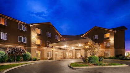 Featured Image | Best Western Plus Kennewick Inn