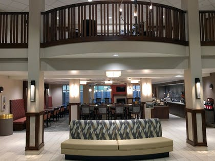Lobby | Best Western Plus Kennewick Inn