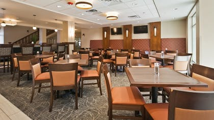 Restaurant | Best Western Plus Kennewick Inn