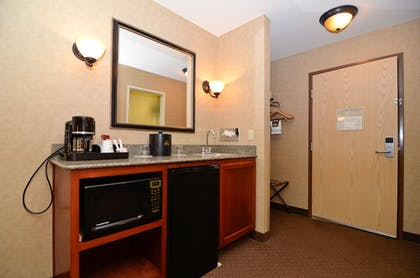 In-Room Amenity | Best Western Plus Kennewick Inn
