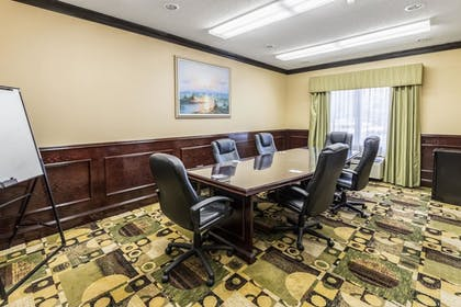 Meeting Facility   Quality Suites Burleson - Ft. Worth