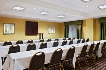 Meeting Facility | Holiday Inn Express Hotel & Suites Richmond-Brandermill