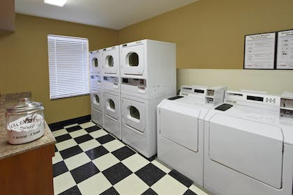 Laundry Room | TownePlace Suites by Marriott Sunnyvale Mountain View