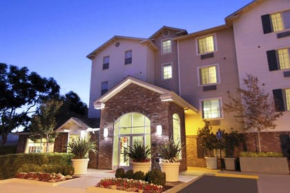 Exterior | TownePlace Suites by Marriott Sunnyvale Mountain View