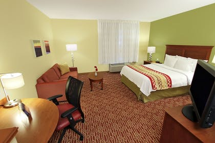 Guestroom | TownePlace Suites by Marriott Sunnyvale Mountain View