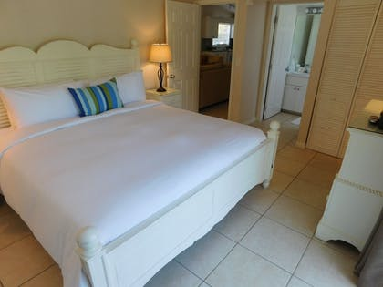 Guestroom | Pines & Palms Resort