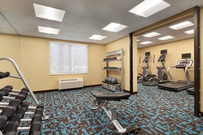 Property Amenity | Fairfield Inn and Suites by Marriott Las Vegas South