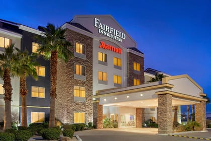 Featured Image | Fairfield Inn and Suites by Marriott Las Vegas South