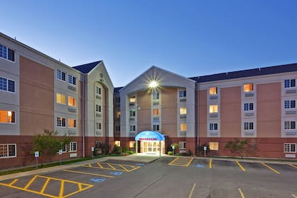 Featured Image | Candlewood Suites - Syracuse Airport
