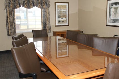 Meeting Facility | Candlewood Suites - Syracuse Airport