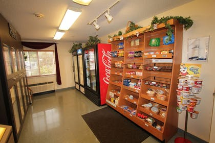 Gift Shop | Candlewood Suites - Syracuse Airport